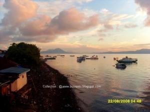 view-jailolo-dari-pantai-dufa-dufa-ternate