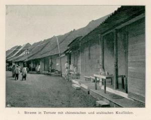 Pasar Ternate (